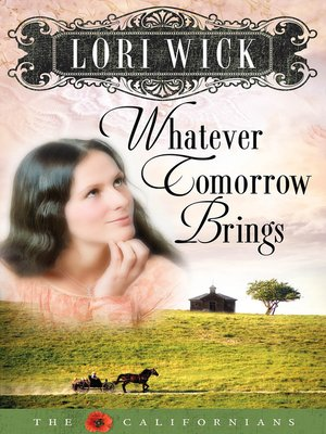 cover image of Whatever Tomorrow Brings