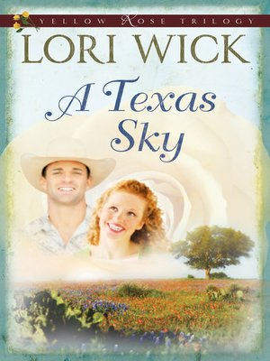 cover image of A Texas Sky