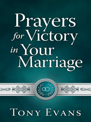 cover image of Prayers for Victory in Your Marriage