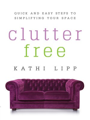 cover image of Clutter Free