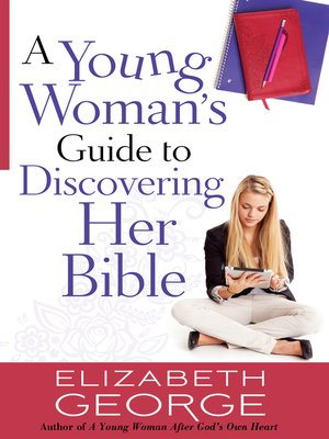 cover image of A Young Woman's Guide to Discovering Her Bible