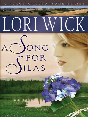 cover image of A Song for Silas