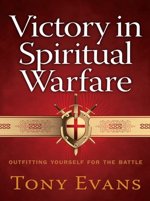 cover image of Victory in Spiritual Warfare
