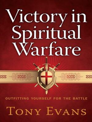 cover image of Victory in Spiritual Warfare