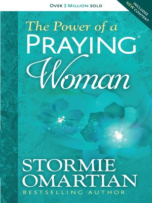 cover image of The Power of a Praying® Woman