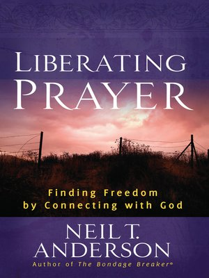 a report on the book discipleship counselling by neil anderson Anderson's book review - liberty university book discipleship counseling summary neil t anderson's starts his book by addressing the need to find the.