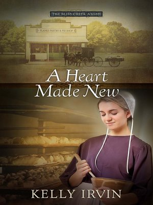 cover image of A Heart Made New