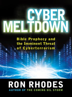 cover image of Cyber Meltdown