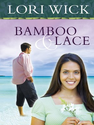 cover image of Bamboo and Lace