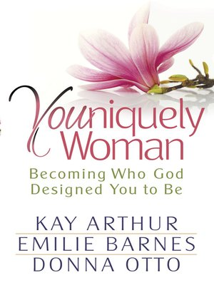 cover image of Youniquely Woman
