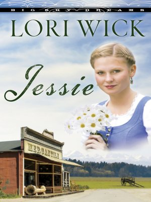 cover image of Jessie