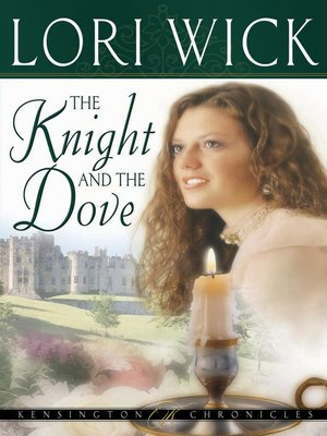 cover image of The Knight and the Dove