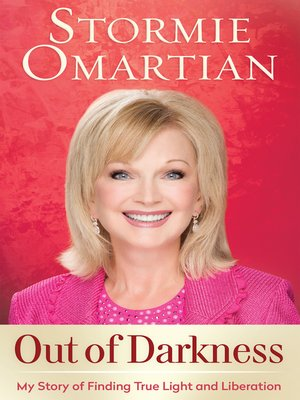 cover image of Out of Darkness