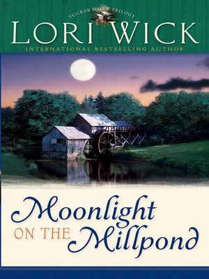 cover image of Moonlight on the Millpond