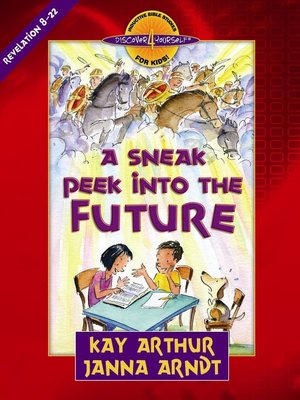 cover image of Sneak Peek into the Future
