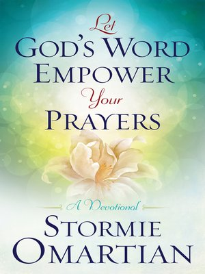cover image of Let God's Word Empower Your Prayers