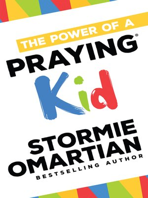 cover image of The Power of a Praying Kid