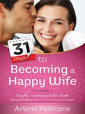 cover image of 31 Days to Becoming a Happy Wife