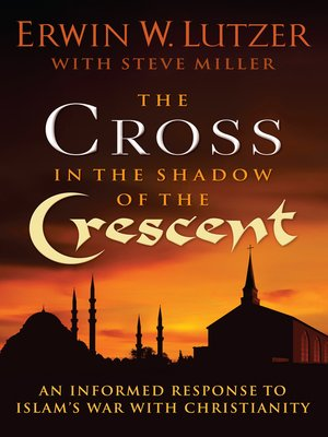 cover image of The Cross in the Shadow of the Crescent