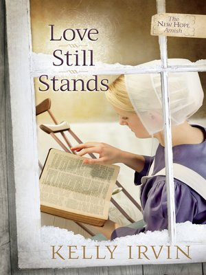 cover image of Love Still Stands