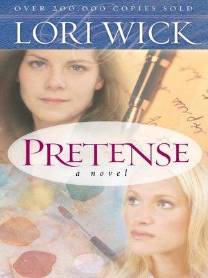 cover image of Pretense