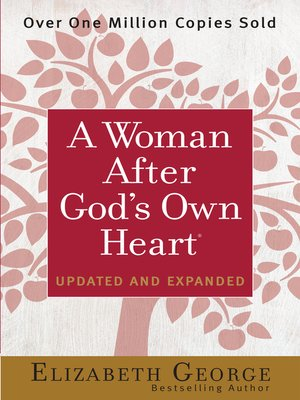 cover image of A Woman After God's Own Heart®