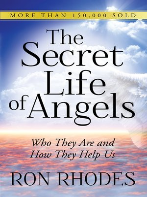 cover image of The Secret Life of Angels