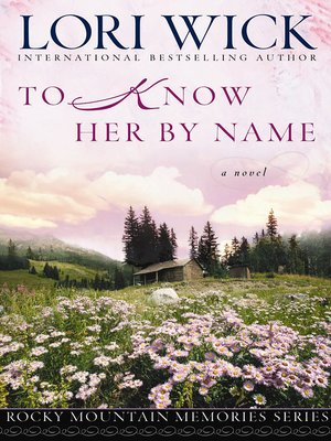 cover image of To Know Her by Name