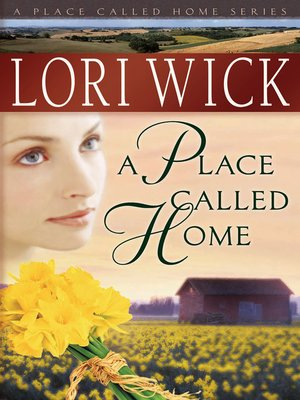 cover image of A Place Called Home