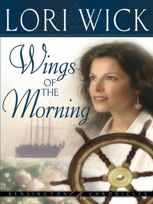 cover image of Wings of the Morning