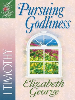cover image of Pursuing Godliness