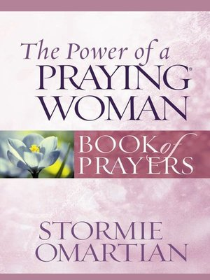 Ebook the wife of power praying a
