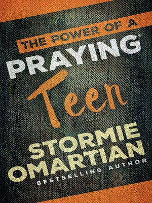 cover image of The Power of a Praying Teen