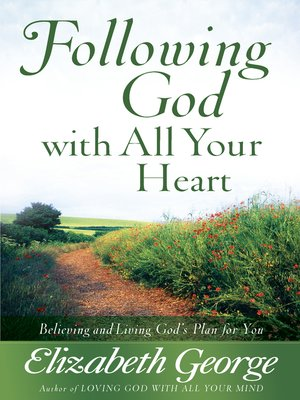 cover image of Following God with All Your Heart