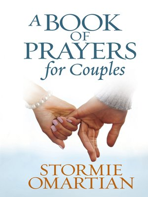 cover image of A Book of Prayers for Couples