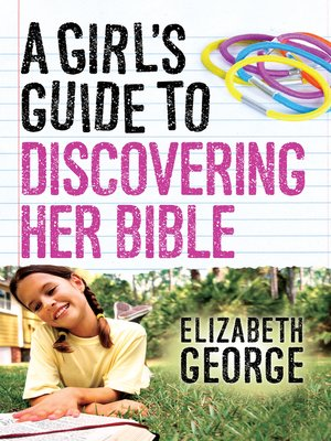 cover image of A Girl's Guide to Discovering Her Bible