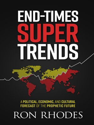 cover image of End-Times Super Trends