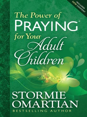 cover image of The Power of Praying® for Your Adult Children