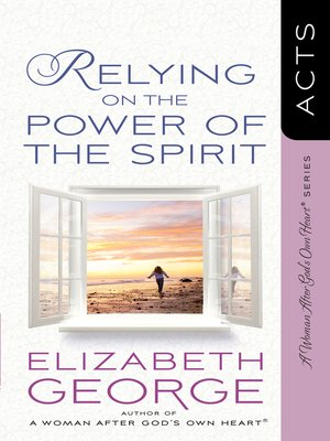 cover image of Relying on the Power of the Spirit
