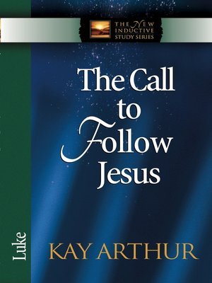 cover image of The Call to Follow Jesus