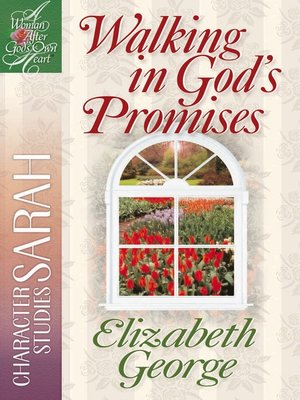 cover image of Walking in God's Promises