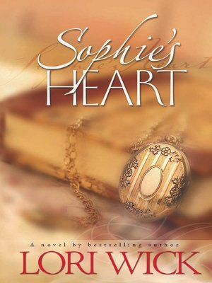 cover image of Sophie's Heart