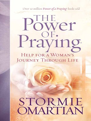 cover image of The Power of Praying®