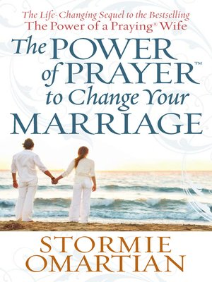 cover image of The Power of Prayer™ to Change Your Marriage