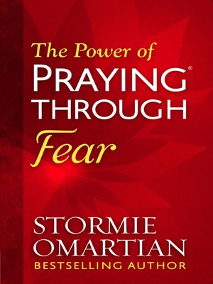 cover image of The Power of Praying Through Fear