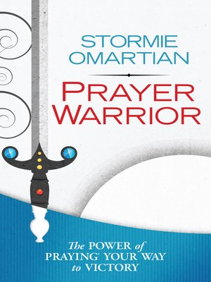 cover image of Prayer Warrior