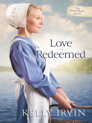 cover image of Love Redeemed
