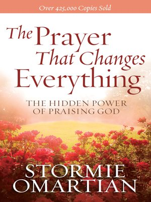cover image of The Prayer That Changes Everything®