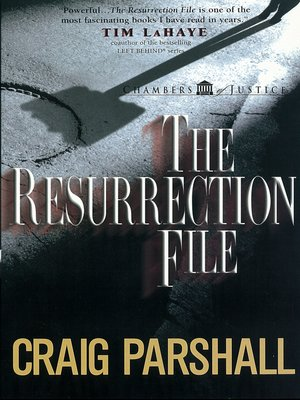 cover image of The Resurrection File