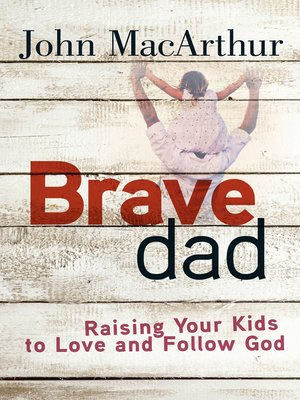 cover image of Brave Dad